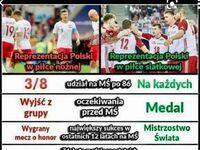 Proste porównanie polskiej piłki i polskiej siatkówki
