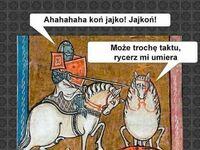 Humor średniowieczny