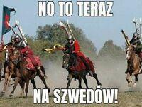 Polska w natarciu