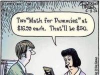 Matematyka dla opornych