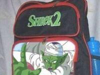 Inaczej pamiętałem Shreka