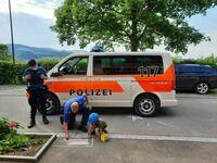 Policja chętnie pomoże