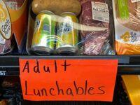 Zestaw obiadowy dla dorosłych