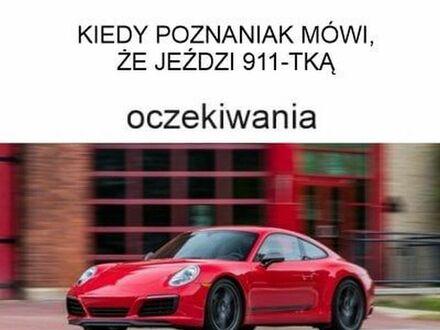 Śmieszy nie tylko w Poznaniu