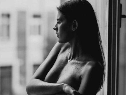 Panienka z okienka