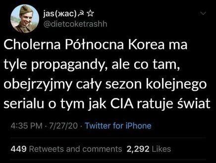 Propaganda na całego