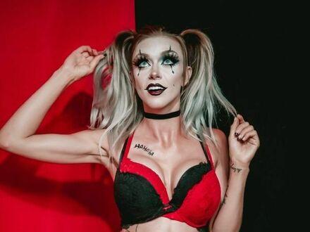 Fajna Harley