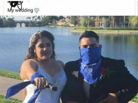 Gangsterskie wesele