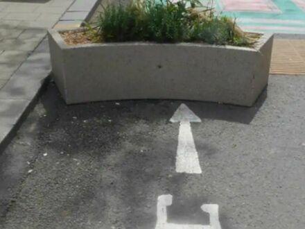 Takie drogi rowerowe popieram!