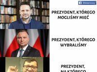 Wszyscy polscy prezydenci