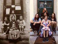 Dziewczyny po latach