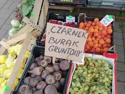 Prosto z rynku