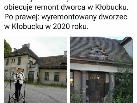 Tymczasem w Kłobucku