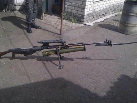 Broń wszystko w jednym