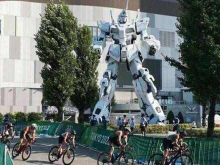 IO w Tokio przyciągają różnych widzów