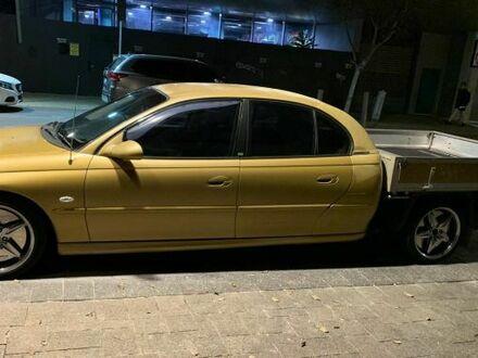Stylowy pickup