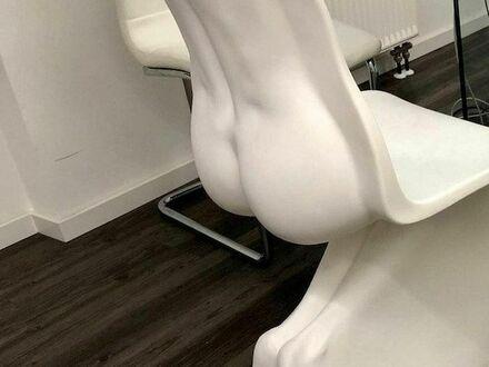 Wyprofilowane krzesło