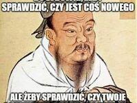 Z chińskich mądrości