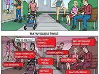 Świat według feministek