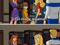W Scooby świecie