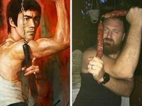 Być jak Bruce Lee