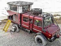 Kiedy chcesz jechać na kamping tam, gdzie nie będzie innych kamperów