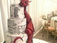 Tort inspirowany Władcą Pierścieni