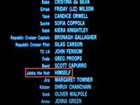 Jakbyś się zastanawiał, kto grał w Star Wars