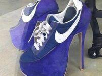 Wyjściowe Nike'i