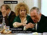 Z okazji rocznicy ślubu Kurskich