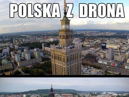Piękne polskie widoki