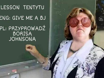 BJ po angielsku
