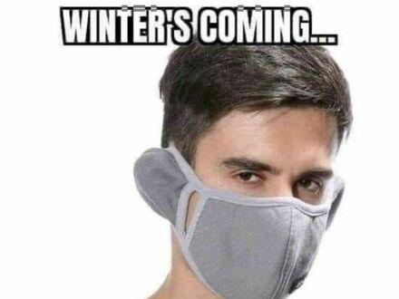 Nadchodzi zima, lepiej się przygotujcie