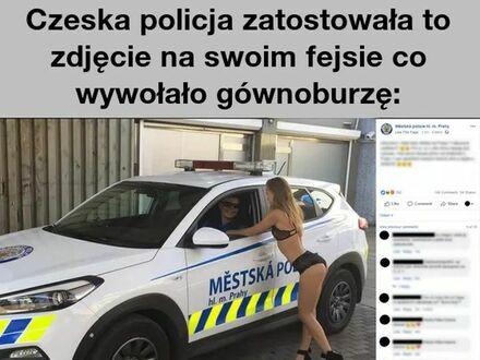 Prowokatorzy z Czech