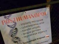 Polska Dolina Biotechnologiczna mieści sie w Olecku