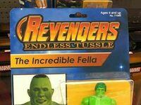 Chińska wersja Avengersów