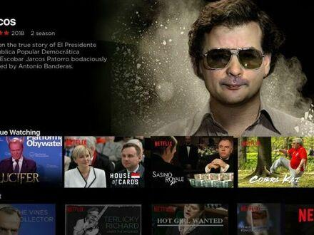 Gdyby Netflix był polski
