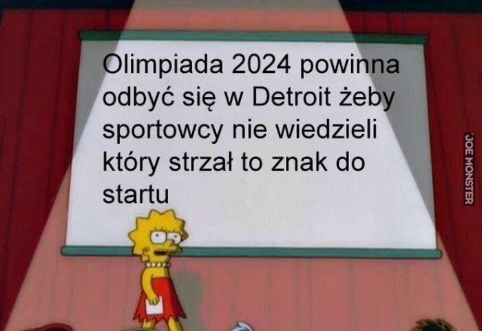 olimpiada 2024 powinna odbyć się w detroit