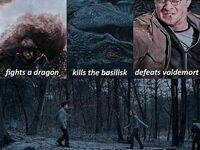 Co tak naprawdę przeraża Pottera?