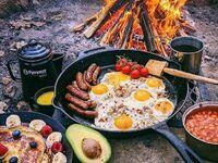 Pełnowartościowe śniadanko