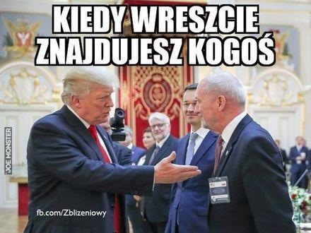 Spotkanie na szczycie