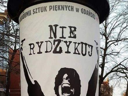 W Gdańsku zachęcają do pójścia na wybory