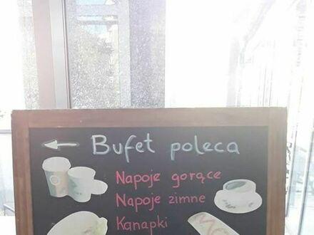 Bufet full service