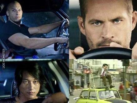 Legendy, które wyniosły prowadzenie samochodu na nowy poziom