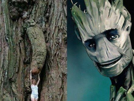 Groot lubi to