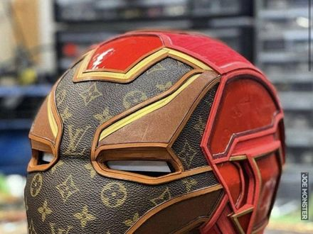 Markowy Iron-Man