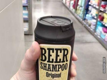 W końcu znalazłem idealny szampon