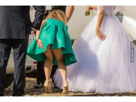 Fotka z wesela