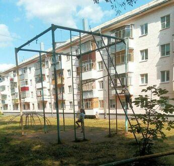 W Rosji dzieci są jakieś odważniejsze