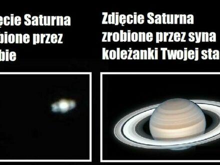 Problemy astrofotografii
